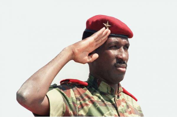 Thomas Sankara discours au sommet de l'OUA : l'intégrale