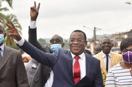 Côte d'Ivoire : l'opposant Pascal Affi N'Guessan libéré sous contrôle judiciaire