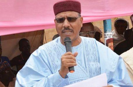Présidentielle au Niger : Mohamed Bazoum (1.879.543 voix) et Ousmane Mahamane (811.838 voix) en tête (résultats provisoires Ceni)