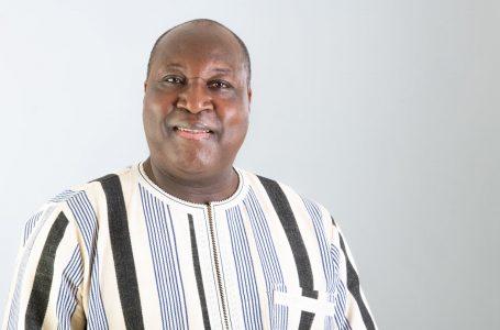 Nouvel an : le message de Zéphirin Diabré, président de l'UPC