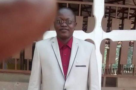 Burkina : l'Abbé Rodrigue Sanon retrouvé mort