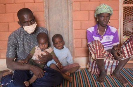 Un bien triste jalon : la violence au Sahel fait plus de deux millions de déplacés