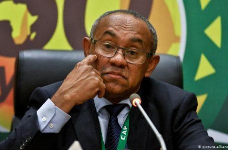 CAF : Ahmad Ahmad déclaré éligible pour la présidence de la faitière du football africain