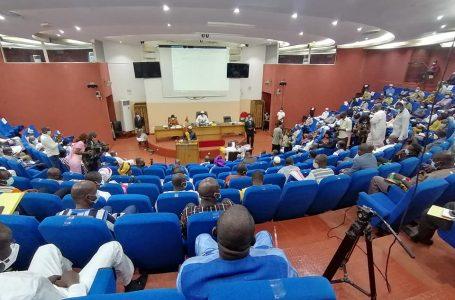 Burkina : Paul Kaba Thiéba et Daouda Simboro démissionnent du parlement