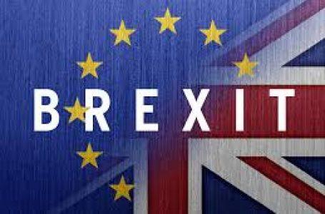 Brexit : divorce consommé entre le Royaume-Uni et l'Union européenne