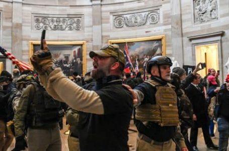 USA : le Congrès certifie la victoire de Joe Biden malgré l'invasion du Capitole par les pro-Trump