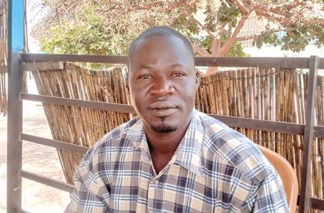 « Le président Boubacar Cissé de la Ligue du Sahel est manipulé », Abdoulaye Kiemdé, président de l'AS Djelgodji