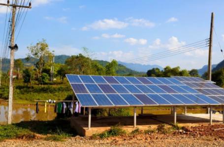 L'accès à l'énergie : une problématique majeure qui freine le développement de l'Afrique
