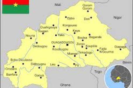 Boulgou : le CSPS de Gnangdin fermé à cause d'un personnel frappé par la Covid