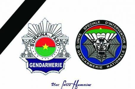 Bobo-Dioulasso : deux gendarmes sous mandat de dépôt