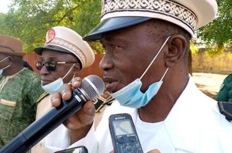 Guinée : le gouverneur de la région de Kankan libère sa rage contre la ruée des ressortissants burkinabè dans les zones minières