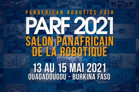Intelligence artificielle : bientôt un salon de la robotique à Ouagadougou