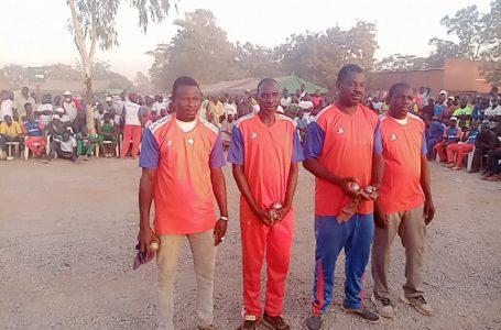 Coupe Buayaba : Zoodnoma omnisport, grand vainqueur de la 2è édition