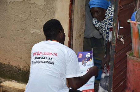 Covid-19 : 5 nouveaux décès et 65 nouveaux cas au Burkina