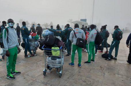 CAN U20 : un commando de 31 Etalons pour Mauritanie 2021