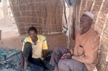 Déplacés internes dans le Sahel : un besoin croissant d'assistance !