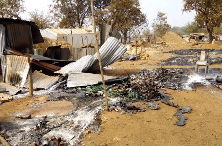 Gaoua : 8 personnes tuées et 29 autres blessées dans un braquage