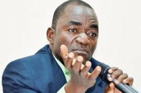 Dans une lettre ouverte : Bassolma Bazié interpelle le Contrôleur général d'Etat sur la poursuite de son mandatement
