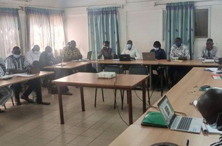 Veille citoyenne : le CERA-FP satisfait du bilan à mi-parcours du projet « Renforcement de la Veille Citoyenne et de la Redevabilité Sociale dans 20 communes du Burkina Faso »