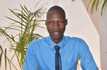 Coach Issa Deme : « celui qui prétend tout connaitre n'est qu'un ignorant »