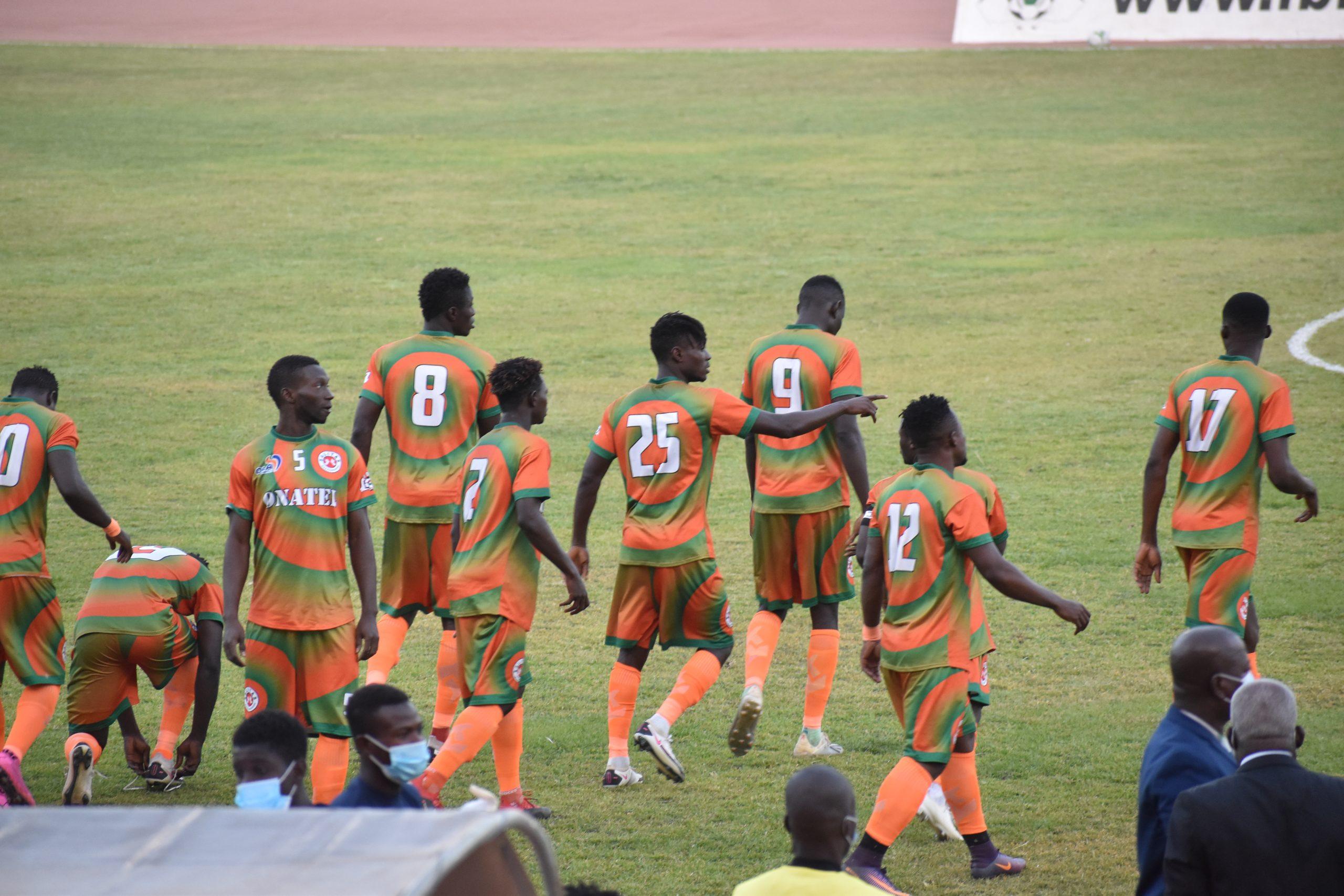 Coupe CAF : Salitas se qualifie face à Bouenguidi sport du Gabon (3-1)