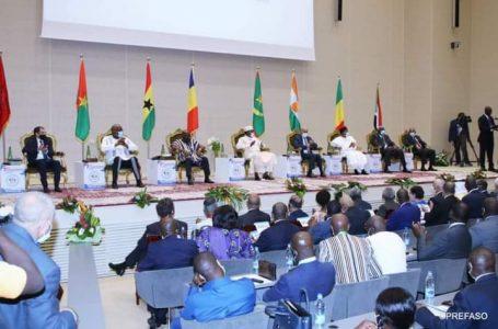 7e sommet du G5 Sahel : ouverture des travaux ce jour à N'Djaména