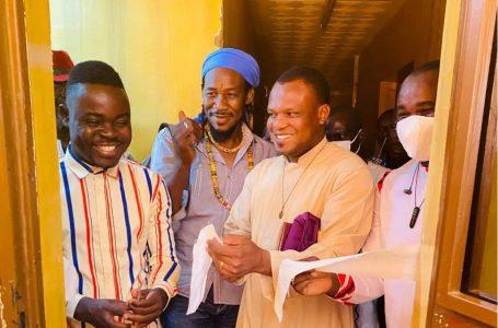 Médias : le journal en ligne Infosculturedufaso se dote d'un siège à Ouagadougou