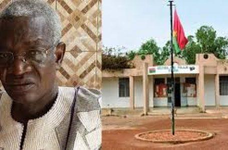 Kompienga : le maire de Pama, Jérémy Onadja déposé à la Maison d'arrêt et de correction de Fada N'Gourma
