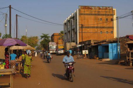 Ouagadougou : interdiction d'occupations à caractère social et culturel sur les voies publiques, sauf autorisation exceptionnelle