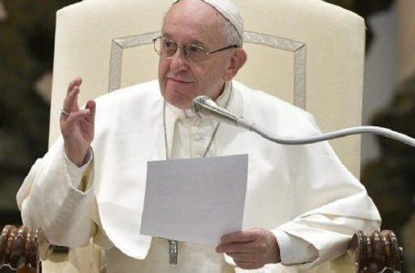 Carème 2021 : le Pape François appelle à l'amour et à la tolérance