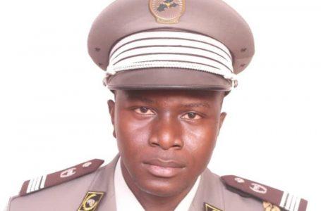 Ouagadougou : l'inspecteur Paulin Kaboré aux commandes de la police municipale