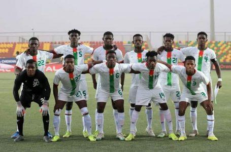 CAN junior : l'Ouganda élimine le Burkina (5 tirs à 3) en ¼ de finale