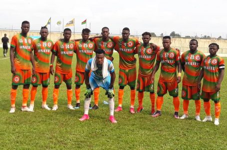 Fasofoot : Salitas FC caracole en tête après sa victoire (3-1) face à l'ASFA