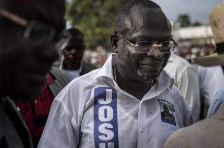 Congo-Brazzaville : l'opposant Guy-Brice Parfait Kolelas est décédé des suites du Covid-19