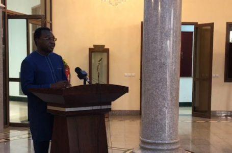 Burkina : le mandat des maires prolongé jusqu'en mai 2022