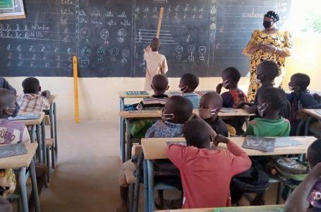 Education : liste des élèves du post-primaire bénéficiaires de la bourse scolaire