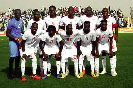 Eliminatoire CAN 2022 : le Burkina obtient le nul (0-0) en Ouganda et se qualifie pour la phase finale