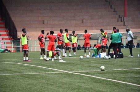 Eliminatoires CAN 2021 : les Etalons bien installés en Ouganda