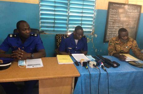 Ouagadougou : des produits destinés à la gratuité des soins retrouvés dans des cabinets médicaux illégaux