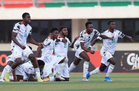 CAN U20 : le Ghana sur le toit de l'Afrique