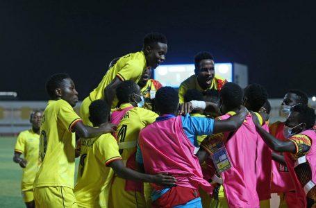 CAN U20 : l'Ouganda humilie la Tunisie (4-1) et file en finale