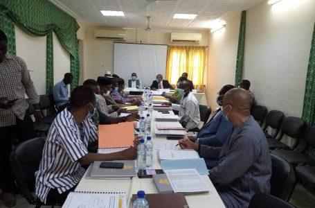 Patronat burkinabè : une réunion statutaire pour préparer 2021