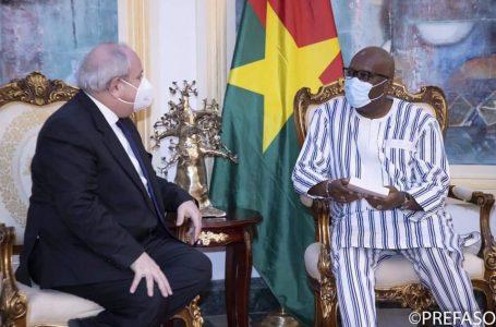 Réconciliation nationale : la Communauté Sant'Egidio apporte son soutien au Burkina Faso