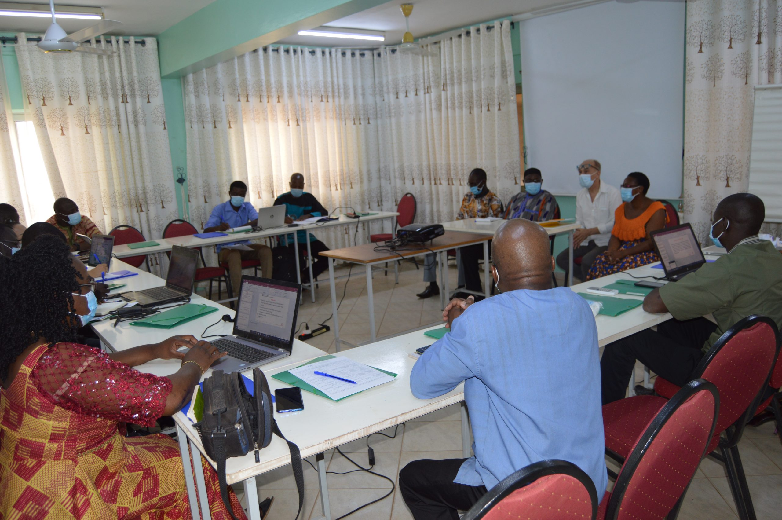 Prise en charge médicale et psychosociale des adolescents et jeunes infectés par le VIH : les acteurs à l'école de l'ONG REVS PLUS