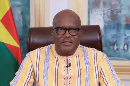 Forum d'Aswan sur la paix et le développement durables : Roch Marc Kaboré appelle à l'annulation de la dette des pays africains