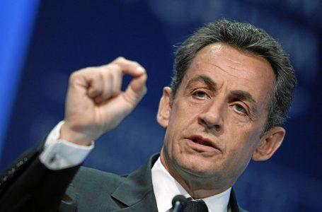 France : Nicolas Sarkozy condamné à trois ans de prison dont un an ferme dans l'affaire des « écoutes »