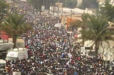 Sénégal : vers une insurrection populaire ?