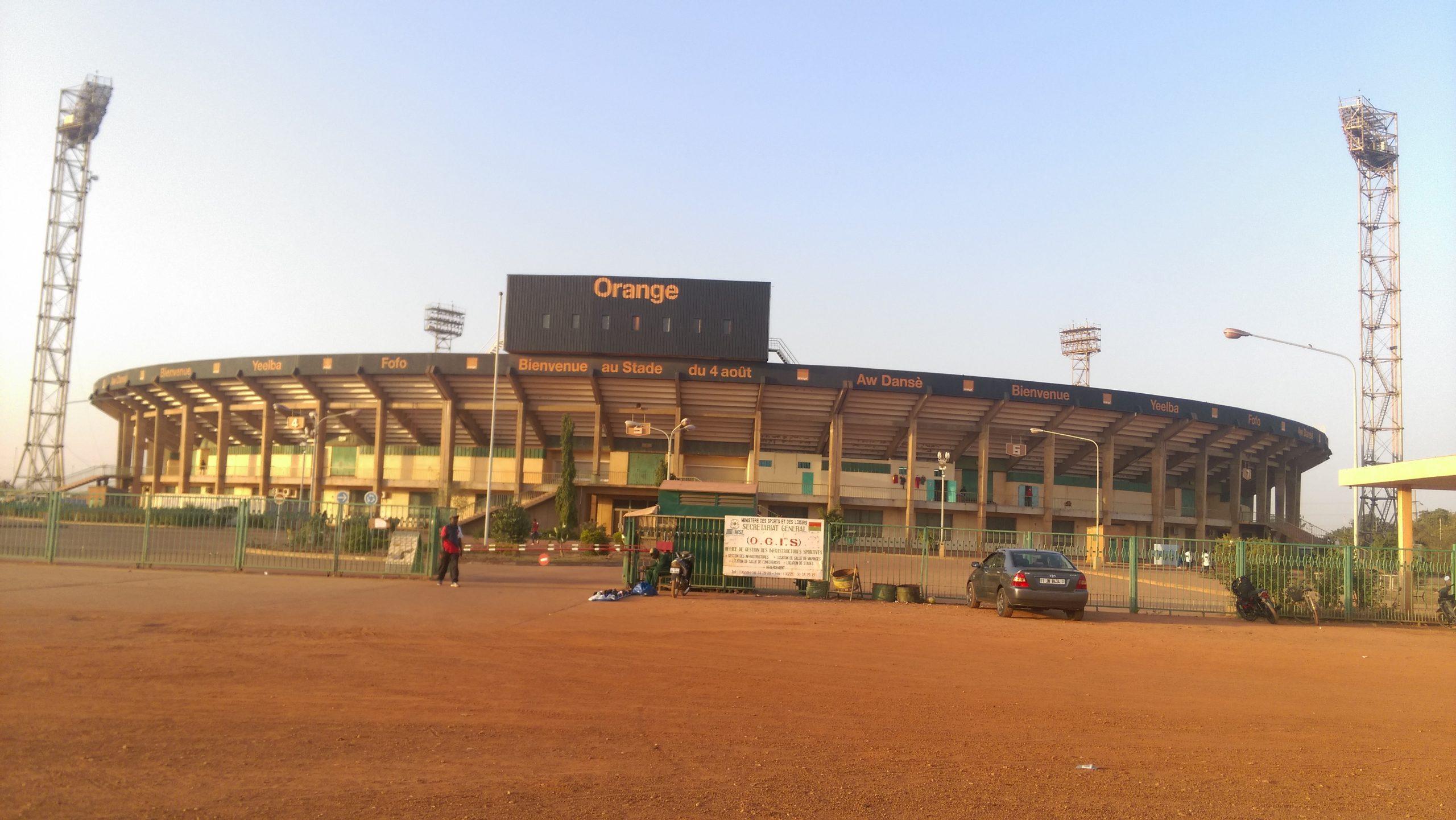 Suspendu par la CAF : ce qu'il faut pour que le stade du 4 août réponde aux normes internationales
