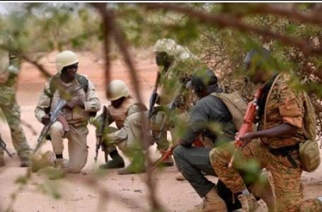 Région de l'Est : 3 blessés, 4 portés disparus dont 3 expatriés et 1 Burkinabè dans une attaque sur l'axe Fada-Pama