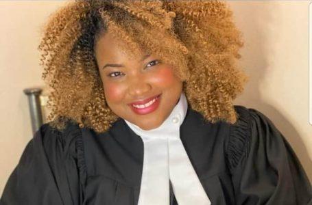 Diaspora : à 25 ans, la Burkinabè Mina Sanou intègre le barreau de Montréal du Canada